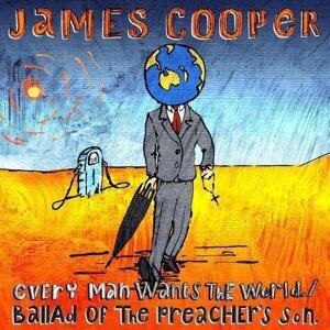 James Cooper 歌手頭像