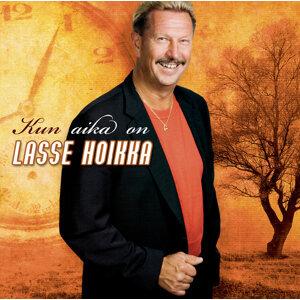 Lasse Hoikka 歌手頭像