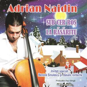 Adrian Naidin 歌手頭像