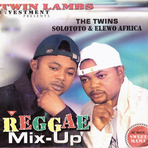 The Twins Solototo and Elewo Africa 歌手頭像