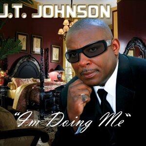 J.T. Johnson