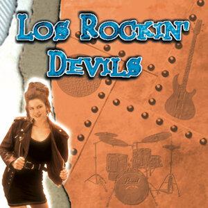 Los Rockin' Devils 歌手頭像