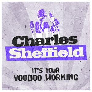 Charles Sheffield 歌手頭像