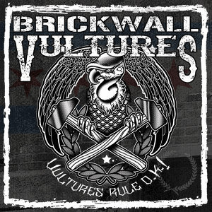 Brickwall Vultures 歌手頭像