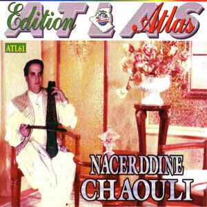Nacerddine Chaouli 歌手頭像