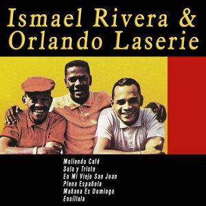 Ismael Rivera & Orlando Laserie 歌手頭像