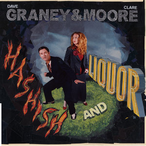 Dave Graney and Clare Moore 歌手頭像