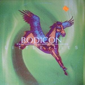 Bodicon 歌手頭像