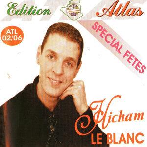 Hicham Le Blanc 歌手頭像