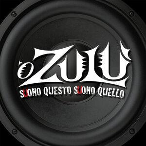 O Zulu 歌手頭像