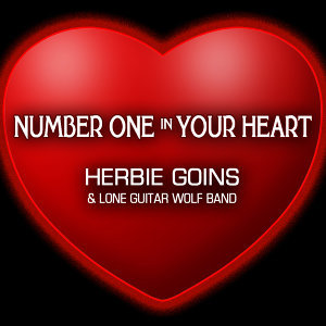 Herbie Goins & Lone Guitar Wolf Band 歌手頭像
