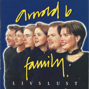 Arnold B Family 歌手頭像
