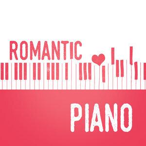 Instrumental|Romantic Piano Music 歌手頭像