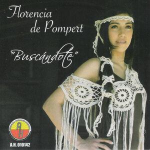 Florencia de Pompert 歌手頭像