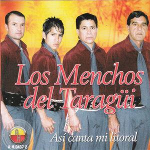 Los Menchos Del Taragüi 歌手頭像