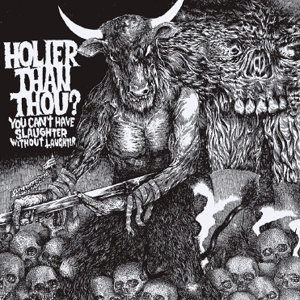 Holier Than Thou? 歌手頭像