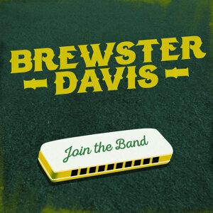 Brewster Davis 歌手頭像