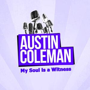 Austin Coleman 歌手頭像