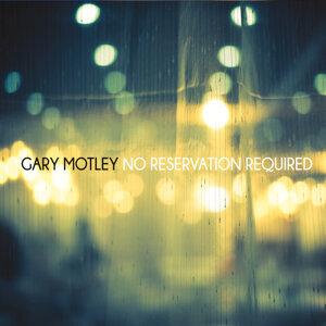 Gary Motley 歌手頭像