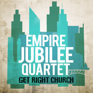 Empire Jubilee Quartet 歌手頭像