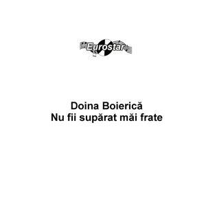 Doina Boierica 歌手頭像