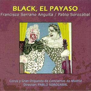 Gran Orquesta de Conciertos de Madrid 歌手頭像
