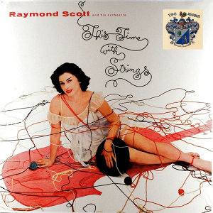 Raymond Scott and his Orchestra 歌手頭像