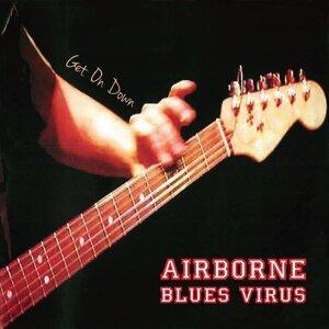 Airborne Blues Virus 歌手頭像
