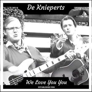 De Knieperts 歌手頭像