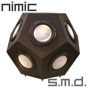 S.M.D. 歌手頭像