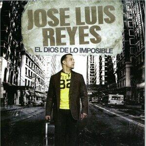 JOSE LUIS REYES 歌手頭像
