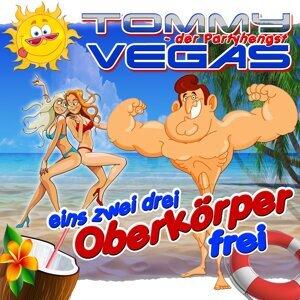 Tommy Vegas 歌手頭像