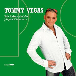 Tommy Vegas