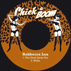 Rebbecca Lea 歌手頭像