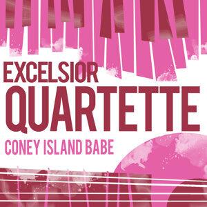 Excelsior Quartette 歌手頭像
