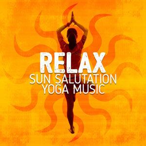 Saludo al Sole Musica Relax 歌手頭像