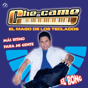 Che-came 歌手頭像