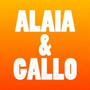 Alaia & Gallo 歌手頭像