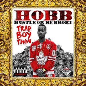 Trap Boy Twin 歌手頭像