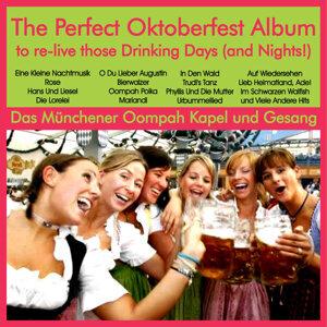 Das Münchener Oompah Kapel und Gesang 歌手頭像
