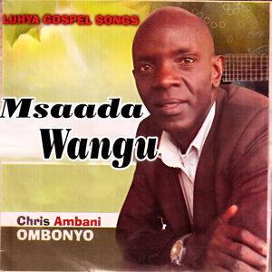 Chris Ambani Ombonyo 歌手頭像
