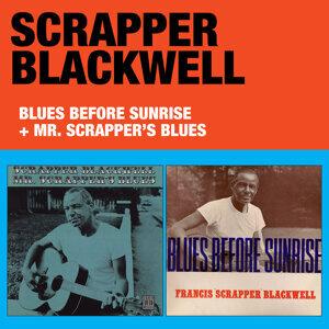 Francis Scrapper Blackwell
