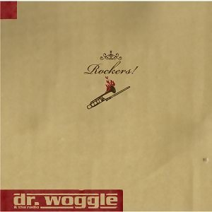 Dr. Woggle & The Radio 歌手頭像