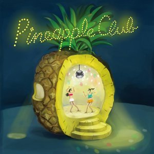 Pineapple Club 歌手頭像