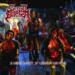 Serial Butcher 歌手頭像