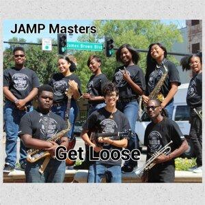 J.a.M.P. Masters 歌手頭像