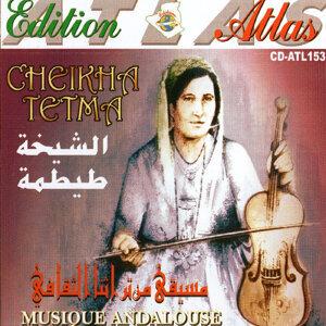 Cheïkha Titma 歌手頭像