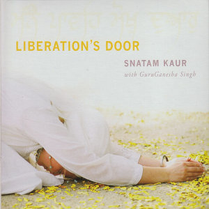 Snatam Kaur with GuruGanesha Singh 歌手頭像