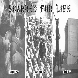 Scarred For Life 歌手頭像