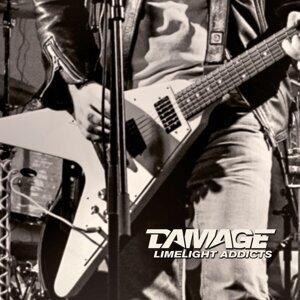 Damage 歌手頭像